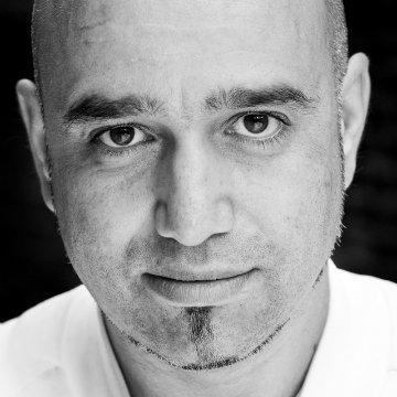 Dimitri Raftopoulos